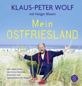 Mein Ostfriesland Cover