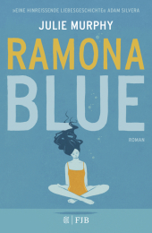 Ramona Blue Cover