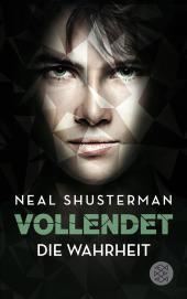 Vollendet - Die Wahrheit Cover