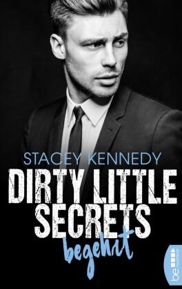 Dirty Little Secrets - Begehrt