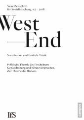 WestEnd 2018/2: Sozialisation und familiale Triade