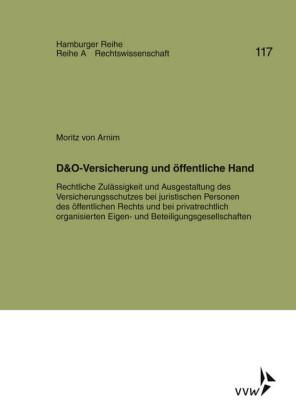 D&O-Versicherung und öffentliche Hand