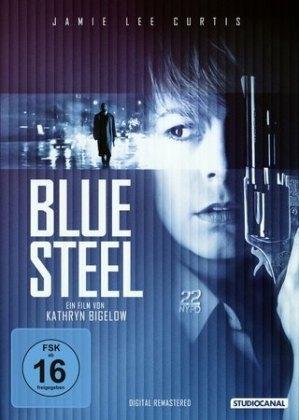 Blue Steel, 1 DVD (Digital Remastered)