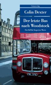 Der letzte Bus nach Woodstock Cover