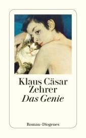 Das Genie Cover