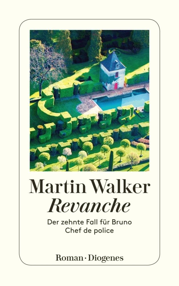 Martin Walker Band 10: Revanche