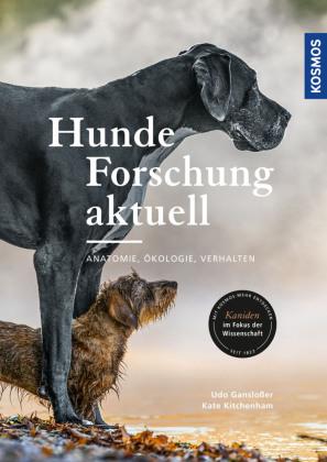 Hunde-Forschung aktuell