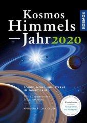 Kosmos Himmelsjahr 2020 Cover