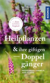 Heilpflanzen und ihre giftigen Doppelgänger Cover