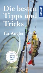Die besten Tipps & Tricks für Angler Cover