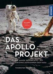 Das Apollo-Projekt Cover