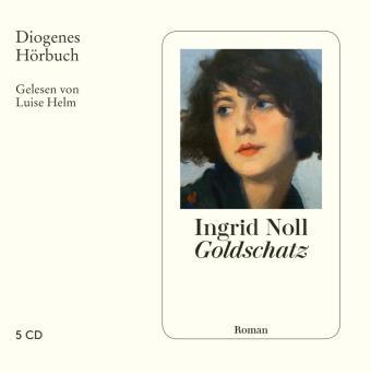 Goldschatz, 6 Audio-CDs