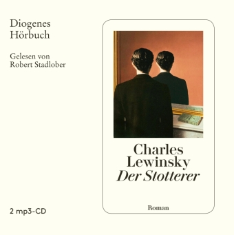 Der Stotterer, 2 MP3-CD