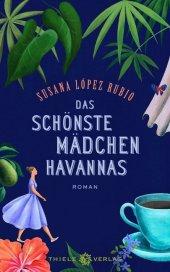 Das schönste Mädchen Havanas Cover