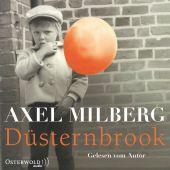 Düsternbrook, 6 Audio-CDs Cover
