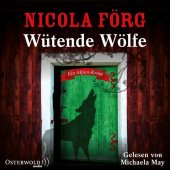 Wütende Wölfe, 5 Audio-CDs Cover