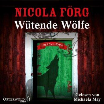 Wütende Wölfe, 5 Audio-CDs