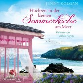Hochzeit in der kleinen Sommerküche am Meer, 2 MP3-CDs