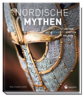 Nordische Mythen Cover
