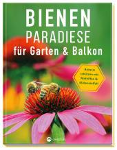 Bienenparadiese für Garten & Balkon Cover