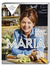 Maria Cover