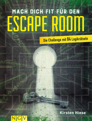 Mach dich fit für den Escape Room