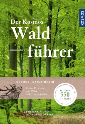Der Kosmos Waldführer