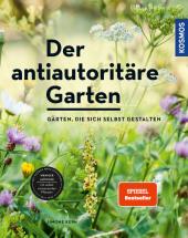 Der antiautoritäre Garten Cover