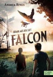 Falcon Cover