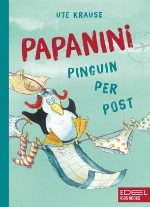 Papanini - Pinguin per Post