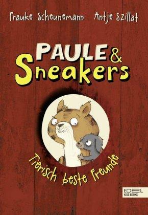 Paule & Sneakers - Tierisch beste Freunde