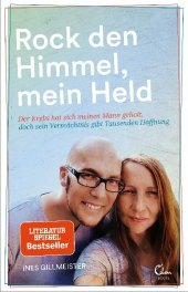 Rock den Himmel, mein Held Cover