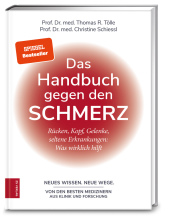 Das Handbuch gegen den Schmerz Cover