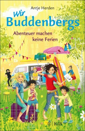 Wir Buddenbergs - Abenteuer machen keine Ferien