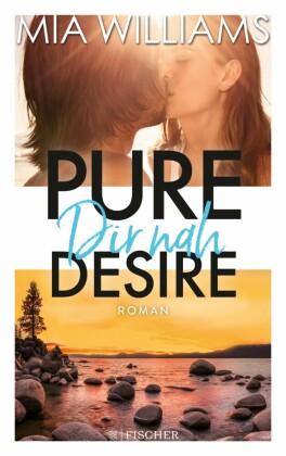 Pure Desire - Dir nah