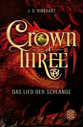 Crown of Three - Das Lied der Schlange (Bd. 2)