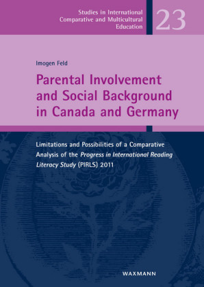 Parental Involvement and Social Background in Canada and Germany