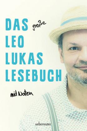 Das große Leo Lukas Lesebuch