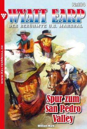 Wyatt Earp 184 - Western