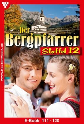 Der Bergpfarrer Staffel 12 - Heimatroman