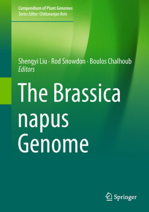 The Brassica napus Genome