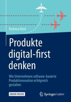 Produkte digital-first denken