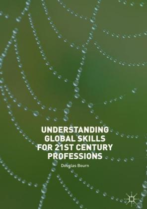 Understanding Global Skills for 21st Century Professions