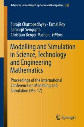 Modelling and Simulation in Science, Technology and Engineering Mathematics