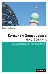 Zwischen Grundgesetz und Scharia