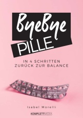 Bye, bye Pille Cover