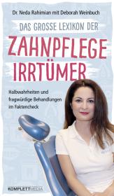 Das große Lexikon der Zahnpflege Irrtümer Cover