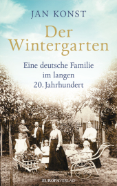 Der Wintergarten Cover