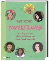 Powerfrauen Cover