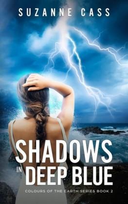Shadows in Deep Blue